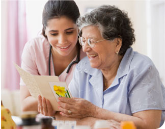 Home Health Care in Plantation, FL